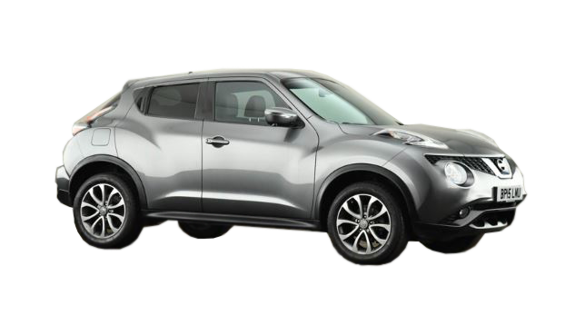 Nissan Juke | NQ Truck and Car Rental